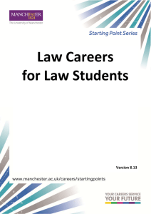 Law Careers for Law Studentswebslmapproved