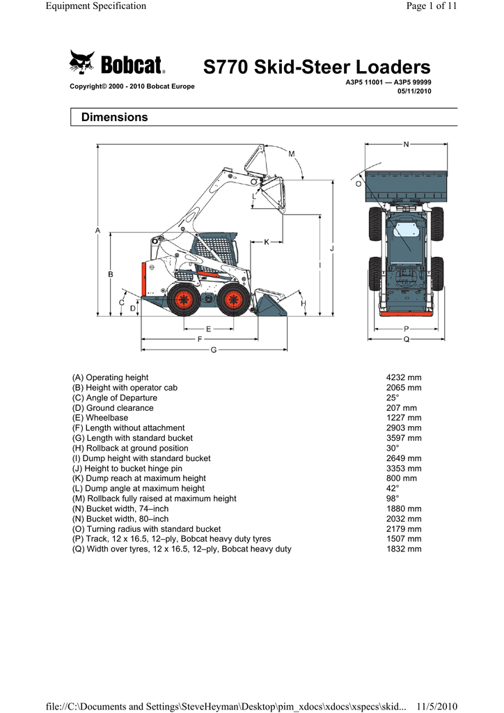 S770 Skid-Steer Loaders on wire nut, wire sleeve, wire leads, wire ball, wire antenna, wire lamp, wire holder, wire cap, wire connector, wire clothing,