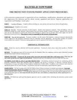 Palm Beach County Building Permit Fees