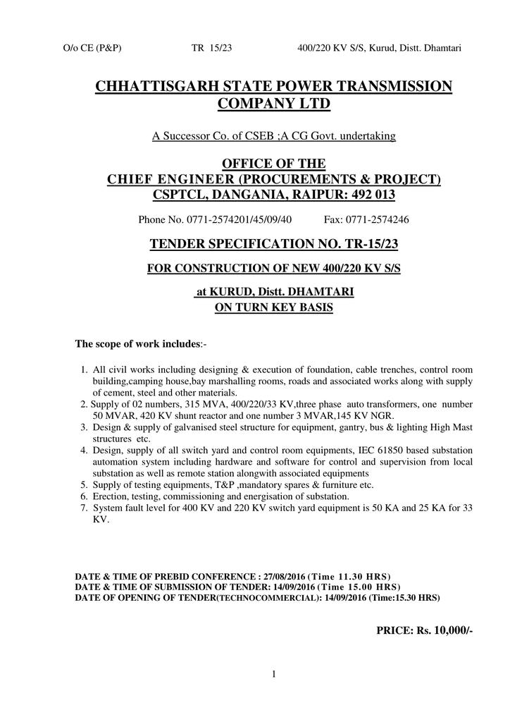 Chhattisgarh housing board tenders dating