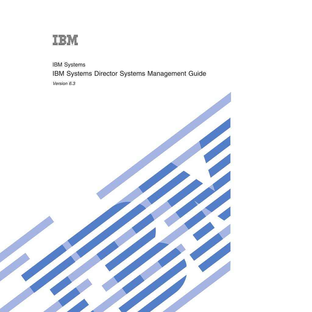 ibm systems director systems management guide rh studylib net
