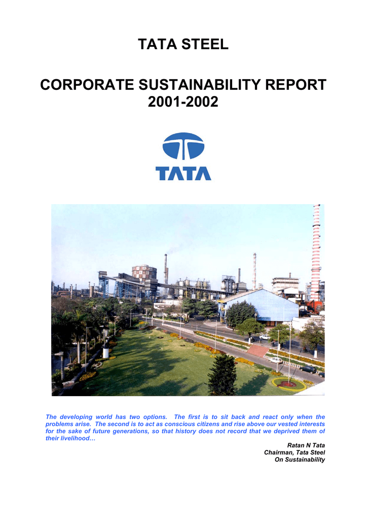 case analysis on branding a commodity the tata steel way Distribution channel and advertisement tata steel distribution channel when steel rebars were traded as a commodity.
