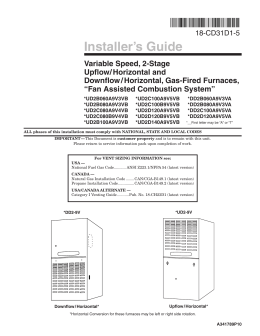 trane xl80 furnace installation manual trane xv80 furnace installation manual