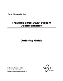 easy connect guide time warner cable traverseedge 2020 system documentation ordering guide