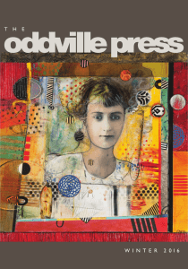 Winter 2016 - The Oddville Press