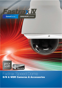 S82027, S82028 Fastrax IV Brochure