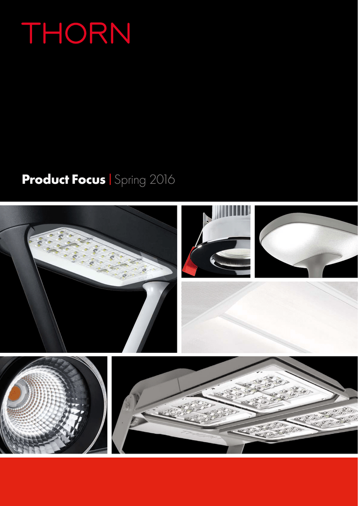 Please Our Product Focus Brochure Here