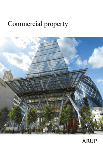 Commercial property - Publications