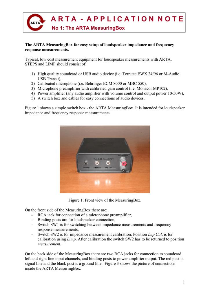The Switch Box