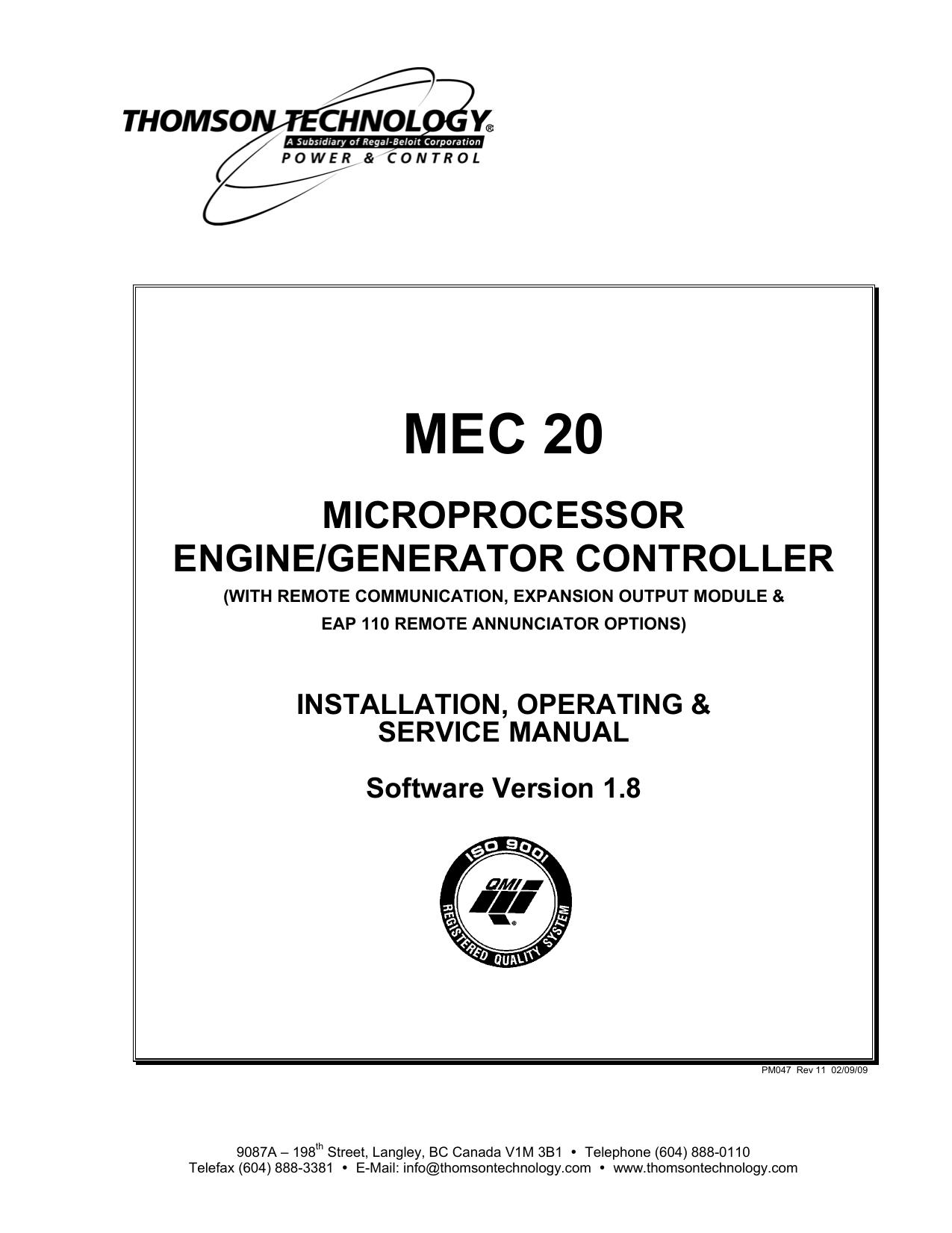 Mec 310 Wiring Diagram For Generator Data Circuit Store Gtgt 944 2 Brake System Rear 20 Baldor Com Rh Studylib Net Ac Connection