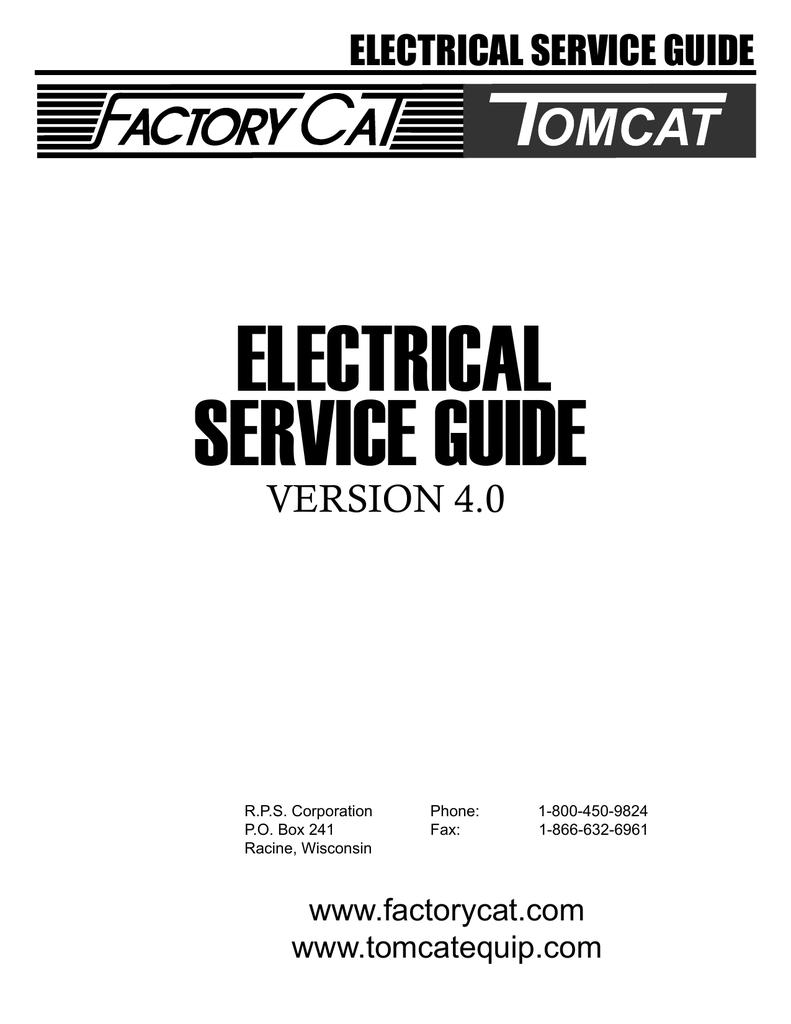 Wiring Diagram Factory Cat Scrubber 290 Electrical Diagrams Spido Hi Bro New Vixion Lighting 25 Mei 2013 Service Guide