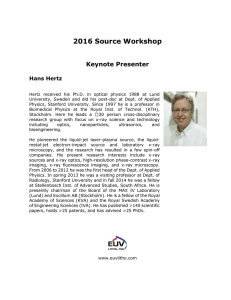 2016 Source Workshop