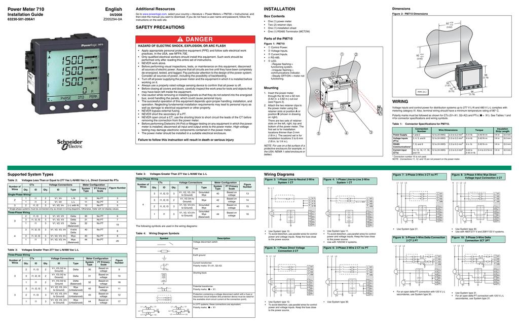 Pm710 Installation Fm