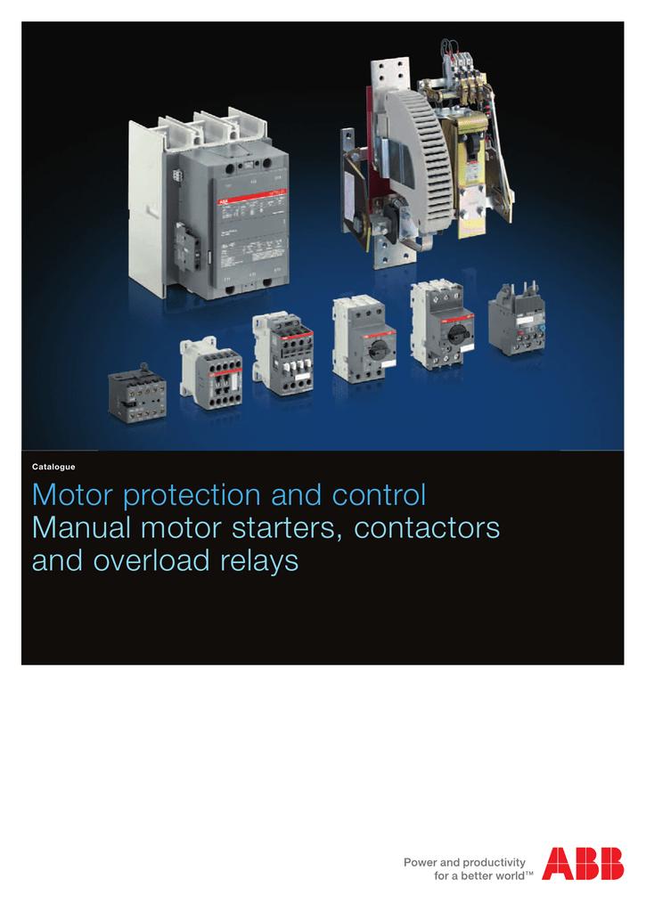 7.5 hp Motor Starter Manual 690 V 10 A MS132 Series Single // Three Phase