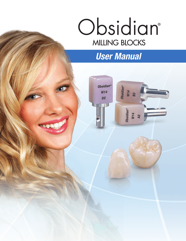 User Manual - Glidewell Dental Labs
