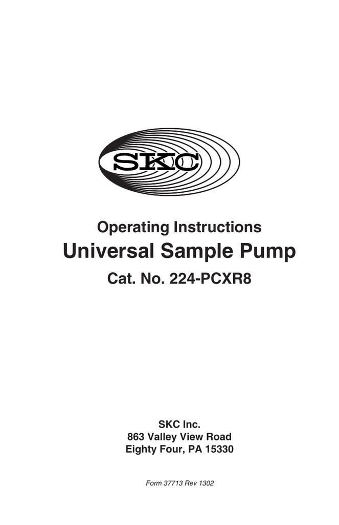 98999d78f250 PCXR8 Operating Instructions