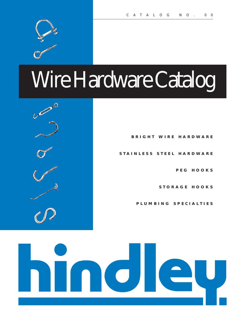 "HINDLEY Eye Bolts 5//16/"" x 5/"" Lag Style Box of 10 P//N 11105 Zinc Plated"