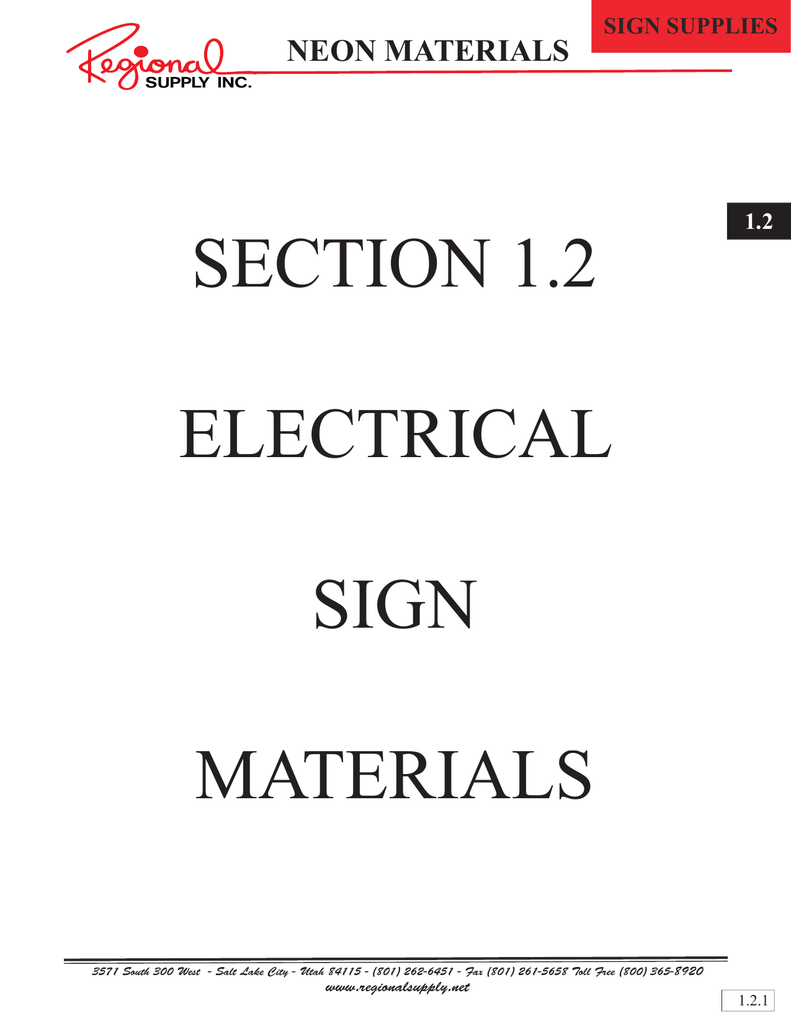 Section 12 Electrical Sign Supplies Wiring Diagram Intermatic T102