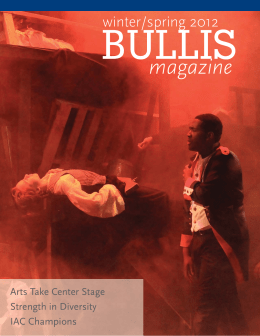 magazine - Bullis School