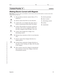 Current with Magnets p.51