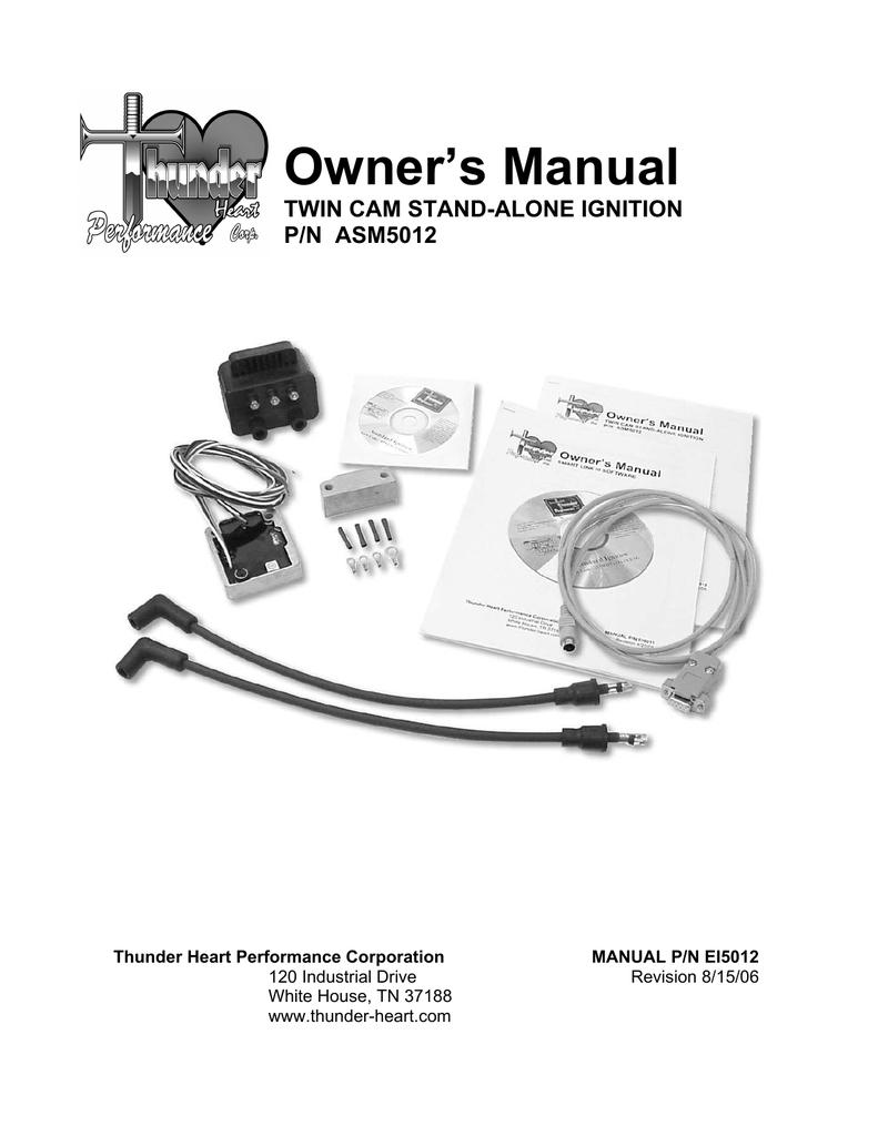 owner`s manual thunder heart performance corp thunderheart speedometer diagram thunderheart wiring harness diagram #6