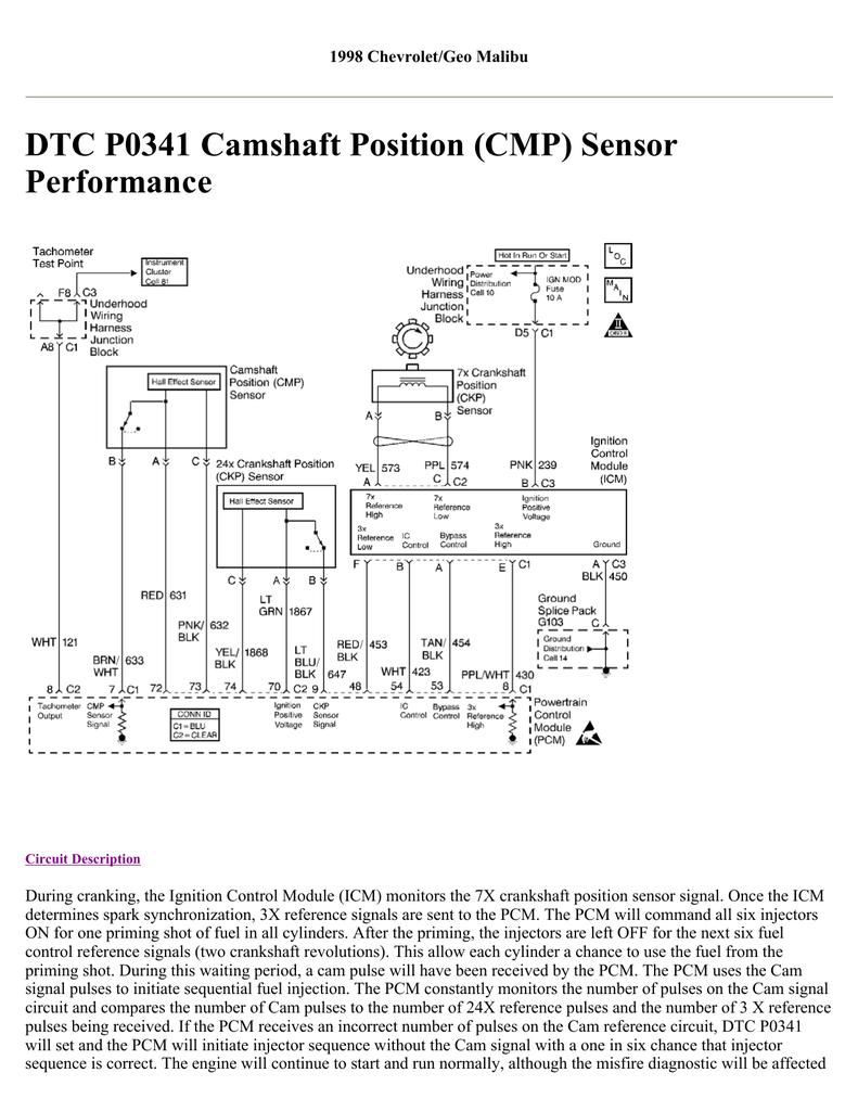 Cmp Wiring Diagram | Wiring Diagram