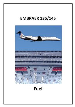 Embraer 135-145 - FUEL