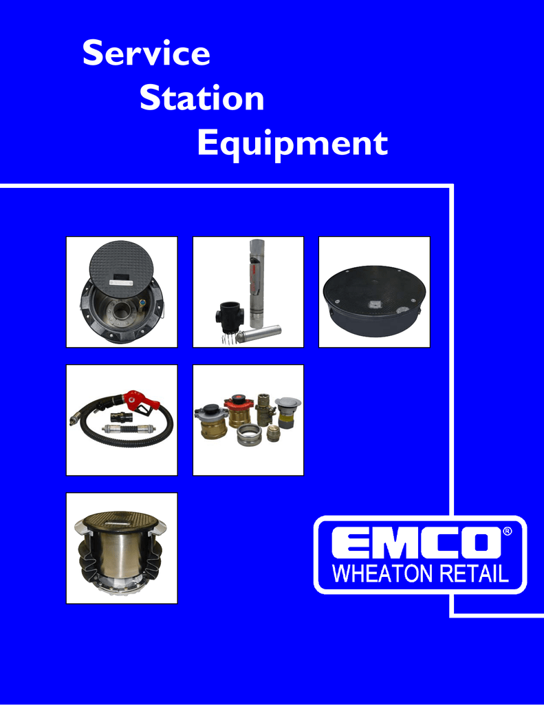 catalog - Emco Wheaton Retail