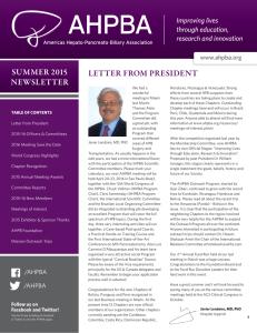 882c76a3cfcb letter from president summer 2015 newsletter