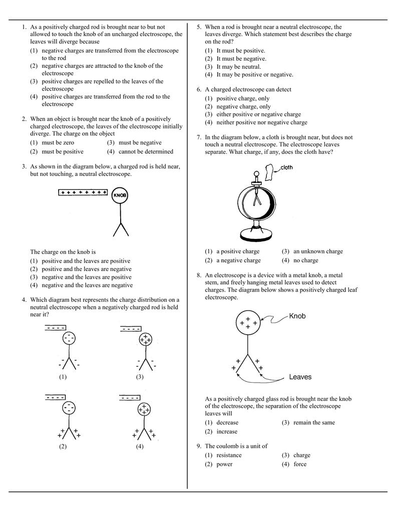 Wizard Test Maker - Physics2010