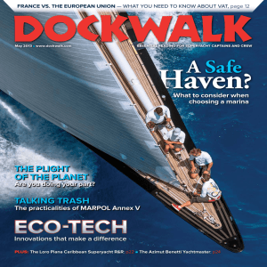 ECO-TECH - Island Global Yachting