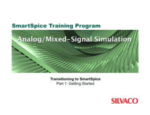 SmartSpice Training Program