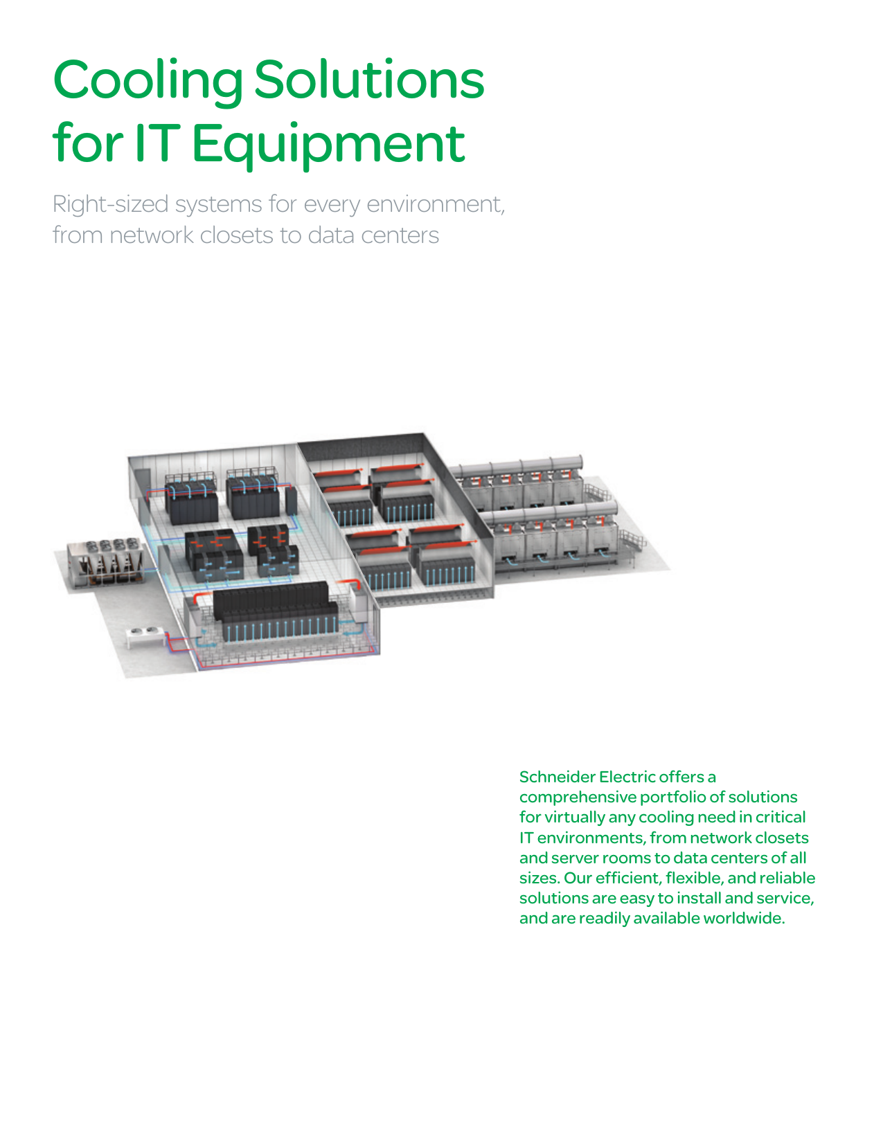 Cooling Solutions For It Equipment Wiring Closet 018813874 1 328c05a0796a0e16a6a468c80541c11e