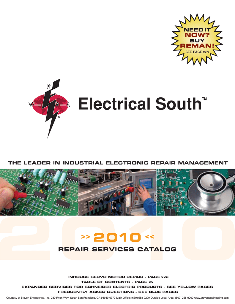 Electrical South Steven Engineering Wiring Diagrams For Kob