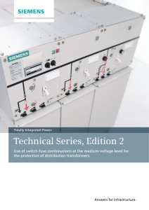 Technical Series, Edition 2