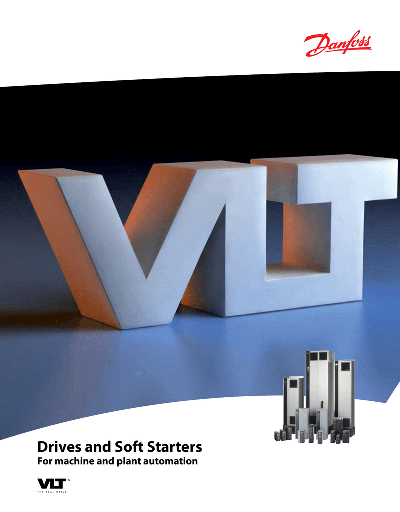Drives And Soft Starters Graham Vlt 3500 Wiring Diagram