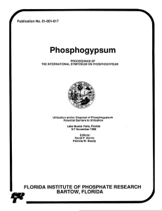 01-001-017Final - Florida Industrial and Phosphate Research Institute