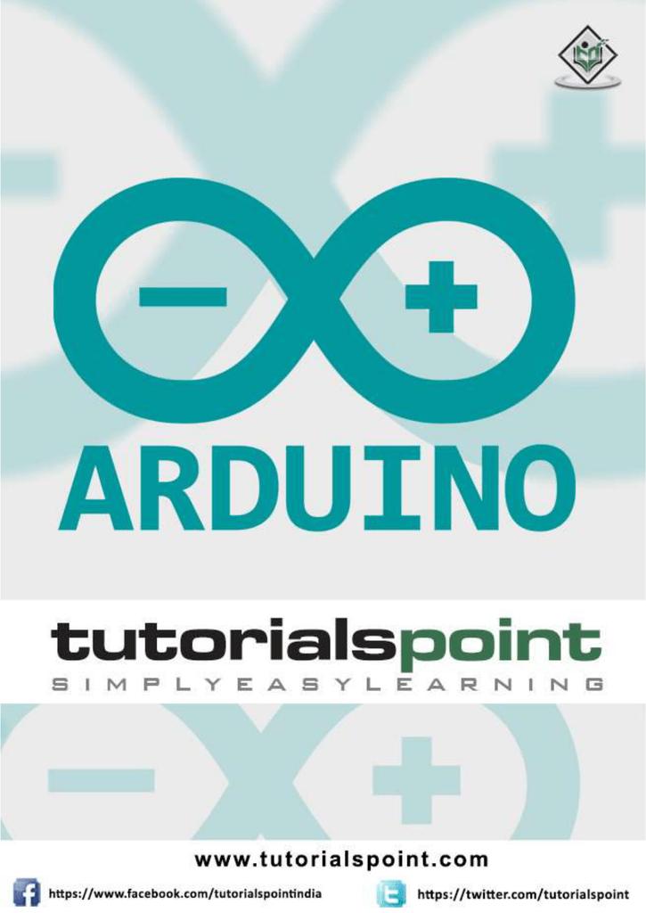 Arduino - Tutorialspoint