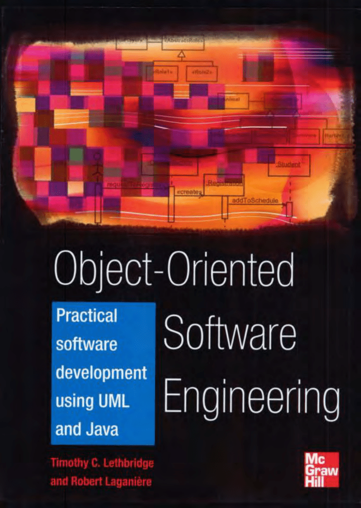 Object Oriented Software Engineering Practical Software