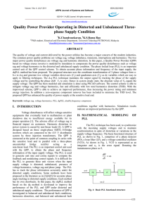 Pdf - ARPN Journal of Systems and Software