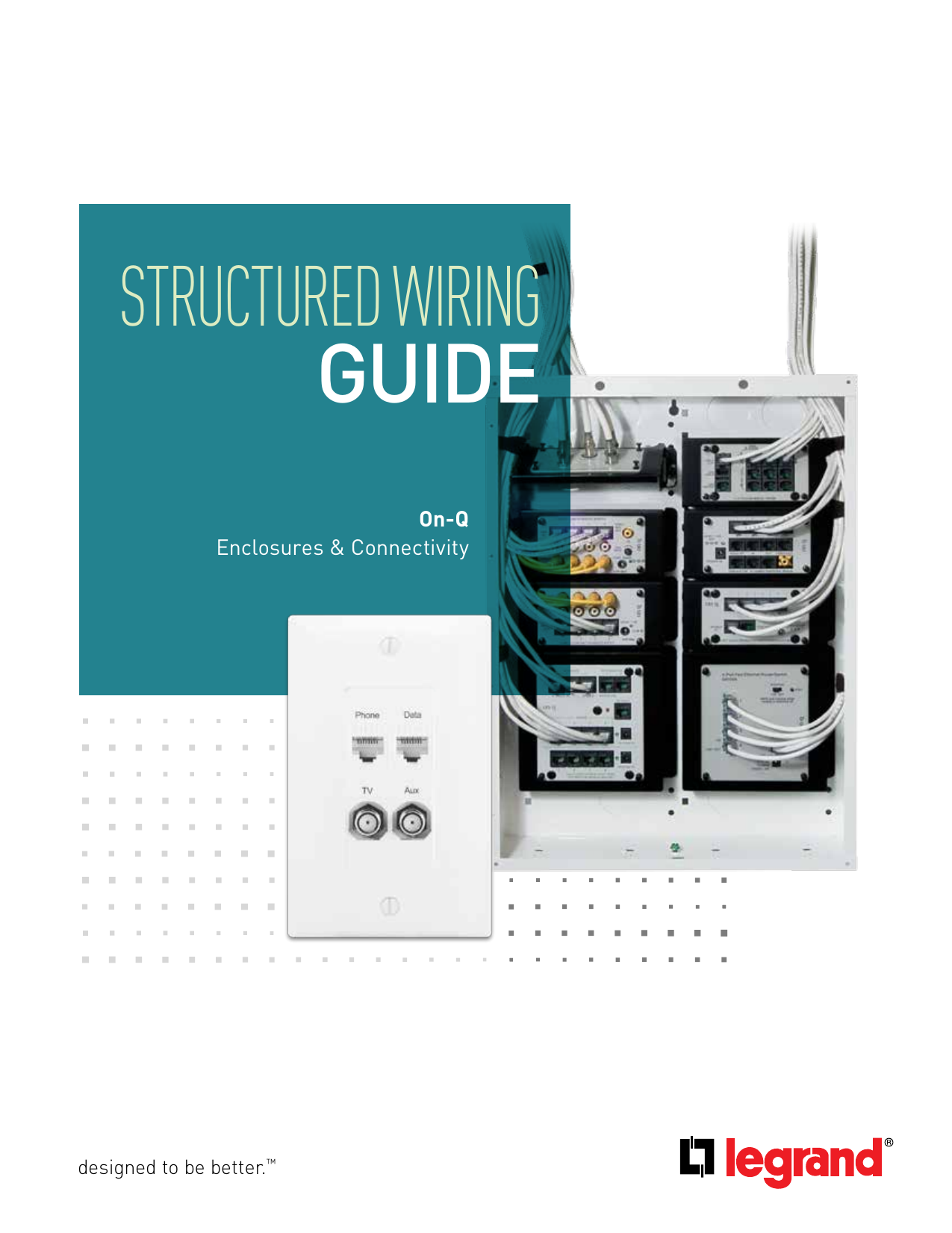 Structured Wiring Guide