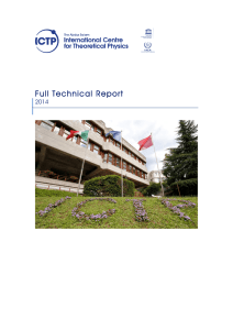 Full Technical Report