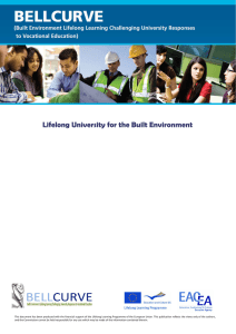 Final Report - the University of Salford