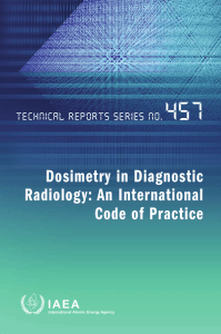 Dosimetry in diagnostic radiology : an