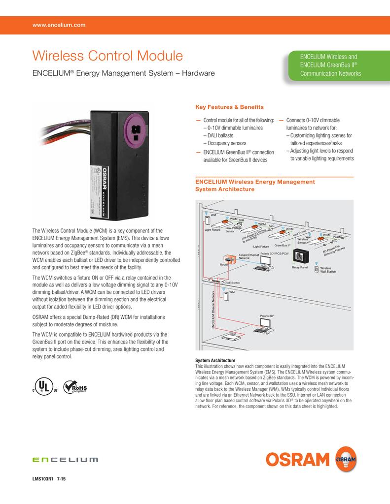 018845758_1-e02b59e74b3b8761fe458e8d344b6f60.png  sc 1 st  studylib.net & Wireless Control Module