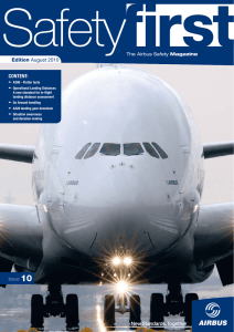 CONTENT: - UK Flight Safety Committee