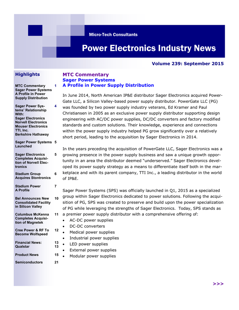 60W 5V Enclosed PD-60-5 Stontronics Power Supply