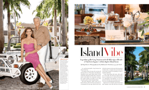 Legendary golfer Greg Norman and wife Kiki enjoy a lifestyle of