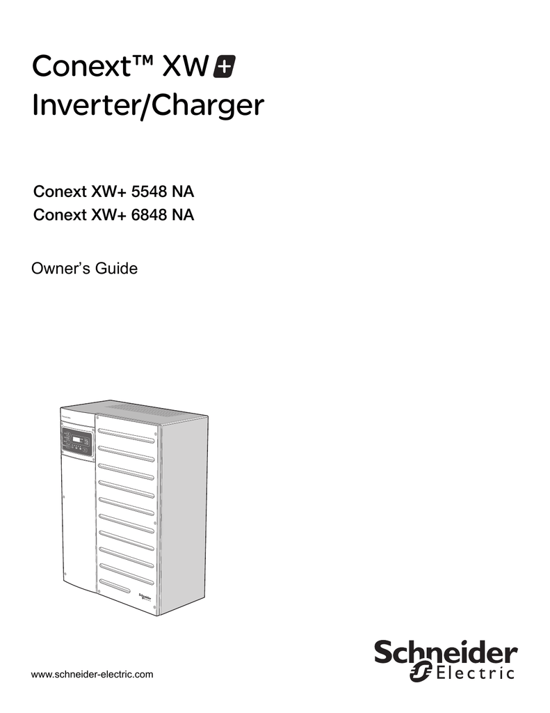 Conext Xw Inverter Charger Dc Converter Further Circuits Gt 15w Circuit 12vdc To 120vac