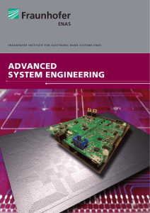 advanced system engineering